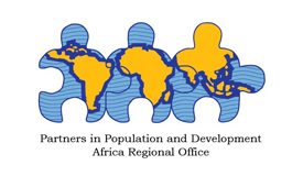 Partners in Population and Development Africa Regional Office