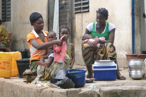 Burkina Faso Communes Allot Funds For Family Planning In Their 2017 Investment Plans