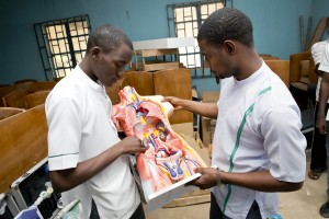 Nigerian Community Health Workers' Training Now Includes Guidance On LARC Provision