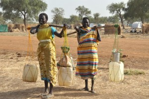 Imotong State, South Sudan Allocates Us $21,000 To Family Planning In New Budget
