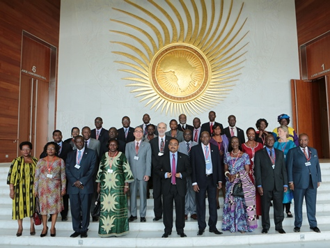 High-level Ministerial Meeting