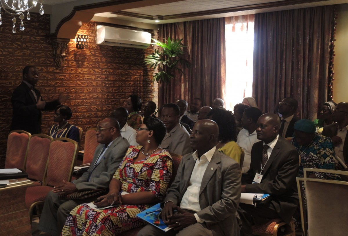 3rd National Conference To Reposition Family Planning In The DRC
