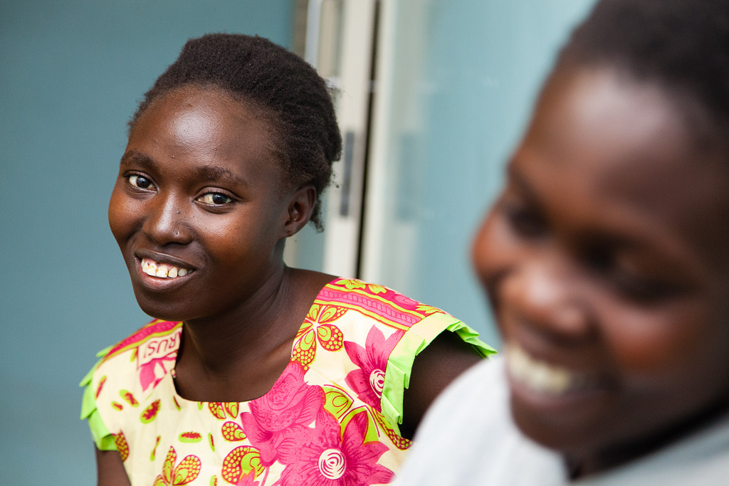 Kenya's Kakamega County Increases Youth Access to Family Planning Services through Media Advocacy