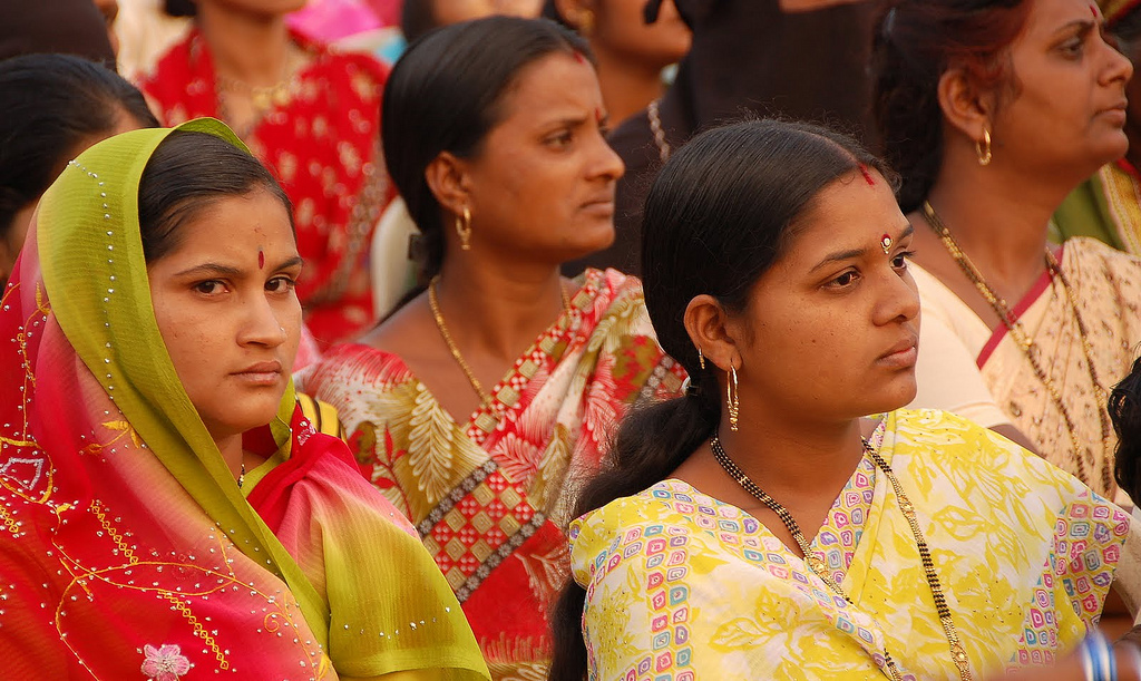 Maharashtra State Commits to Better Screening and Tracking of Family Planning Clients in India