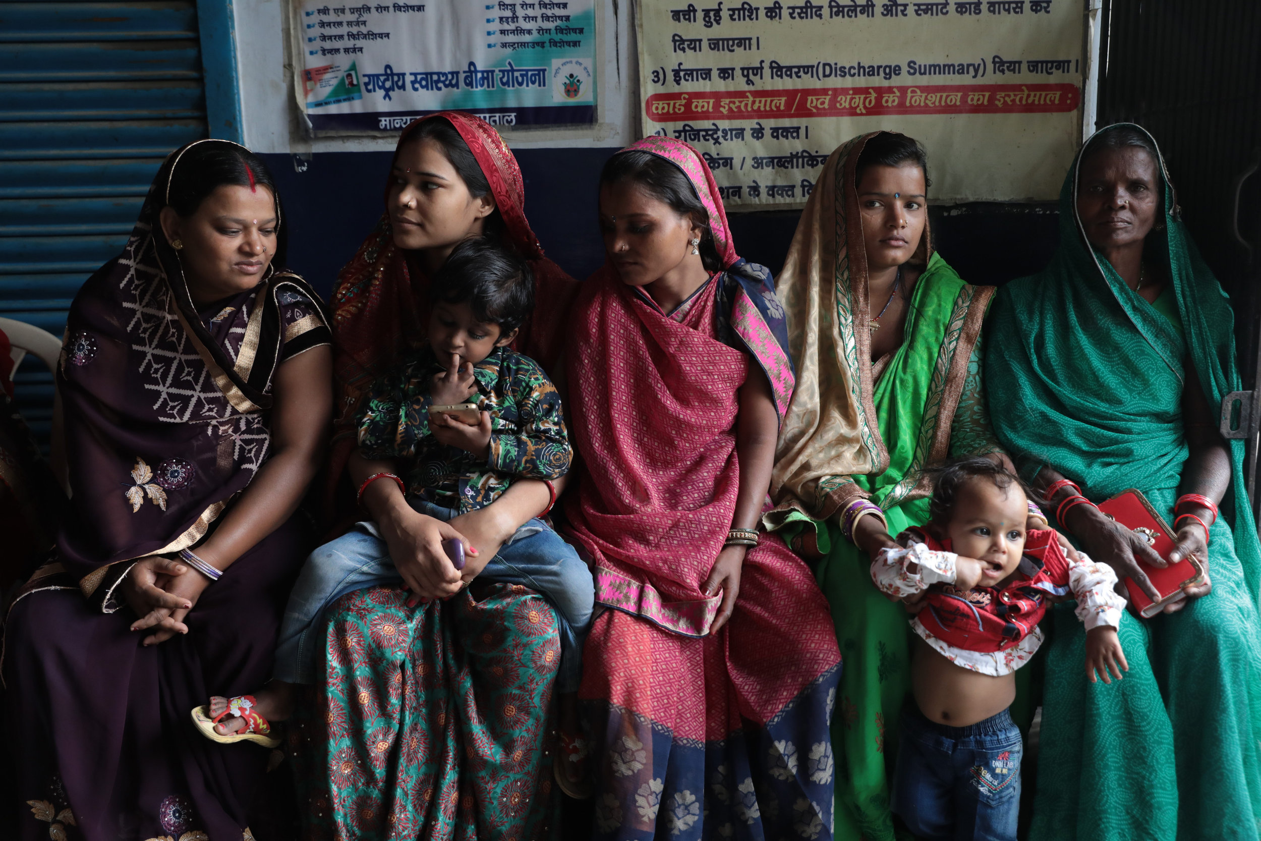 Quality, Uptake of Female Sterilizations Improve after Uttar Pradesh's Jhansi District Shifts to Fixed Day Service Approach