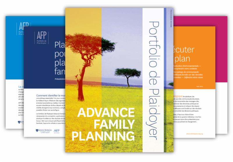 Lumière Sur: Études De Cas D'advance Family Planning