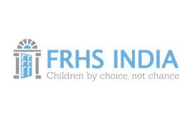 FRHS India Logo