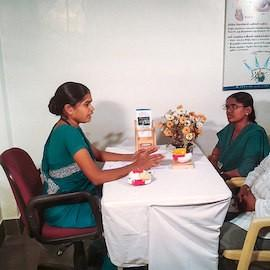 Jharkhand State, India Establishes Private Family Planning Counseling Corners In 13 Public Health Facilities