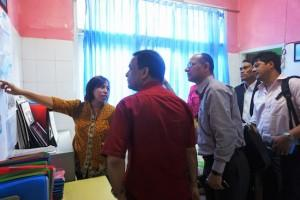 Nepalese High-level Delegation Observes Family Planning Advocacy Approach In Indonesia