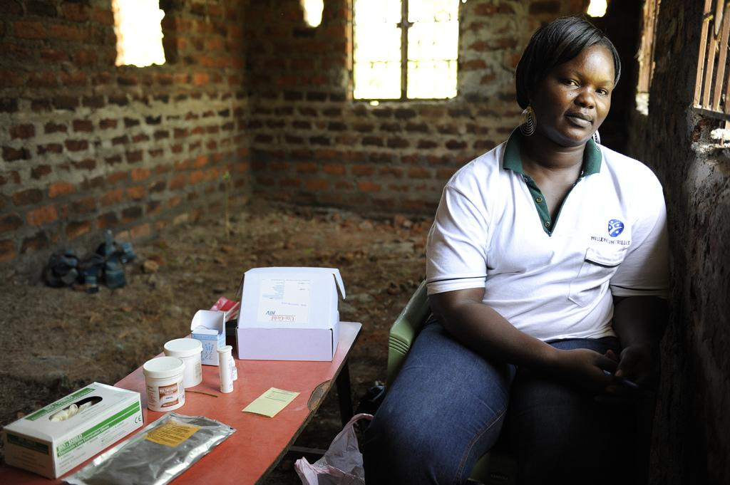 Narok County, Kenya Enables Community Health Volunteers to Provide Injectable Contraceptives